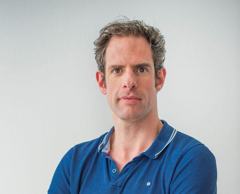 Fysiotherapeut Jeroen selhorst