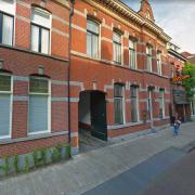 Achterin gang kinemax therapeuten binnenstad tilburg