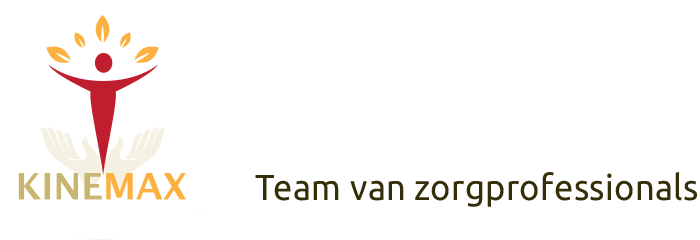 Kinemax.nl – Team van zorgprofessionals